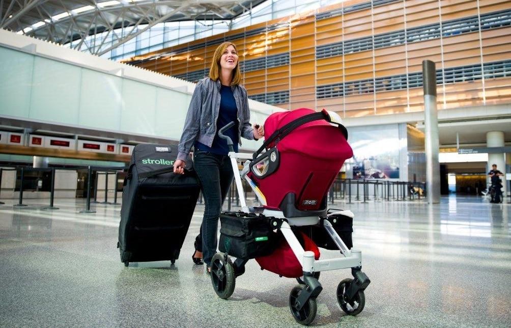 carrito de bebe, imprescindible para el bebe