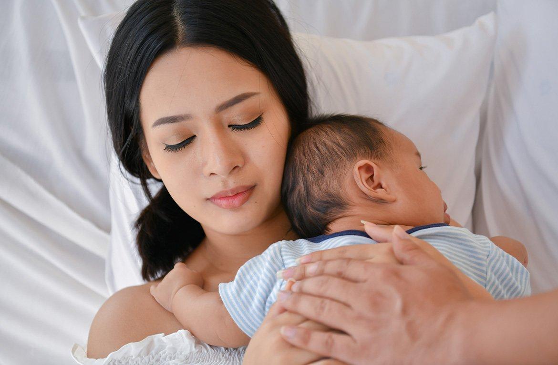 Consejos para las madres