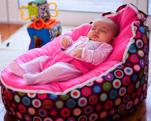 tumbona para el bebe, imprescindible para el bebe