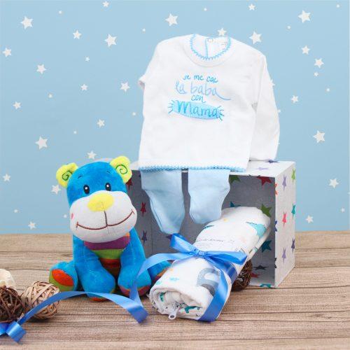 cesta regalo para bebes, canastilla para bebesCesta regalo para bebés