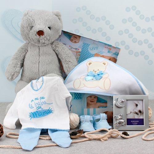 Cesta regalo, cesta regalo para bebes